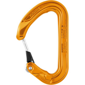 Petzl Ange S Karabinek small, orange